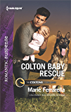 Colton Baby Rescue (The Coltons of Red Ridge)