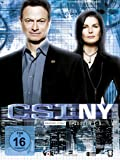 CSI: NY - Season 8.1 [3 DVDs]