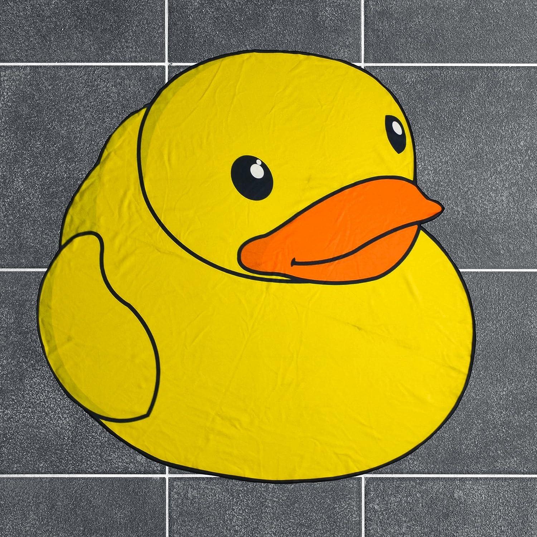 Duck Bath Towel gle