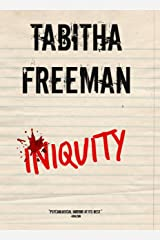 Iniquity Kindle Edition
