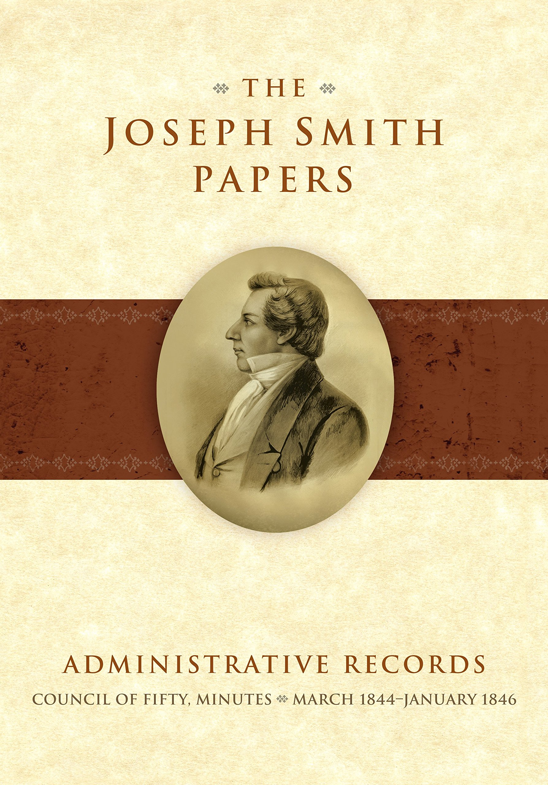 The Joseph Smith Papers: Council of Fifty, Minutes
