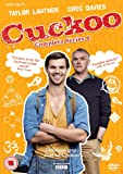 Cuckoo: The Complete Second Series [DVD]