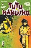 Yuyu Hakusho Vol.7