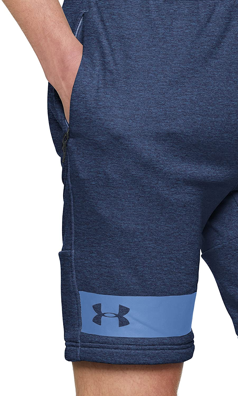 Pantal/ón Corto para Hombre Under Armour MK1 Terry Short