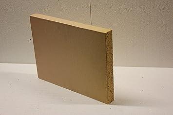 Placas de arcilla, horno chamotte, prämium Calidad 400 x 300 x 30 ...