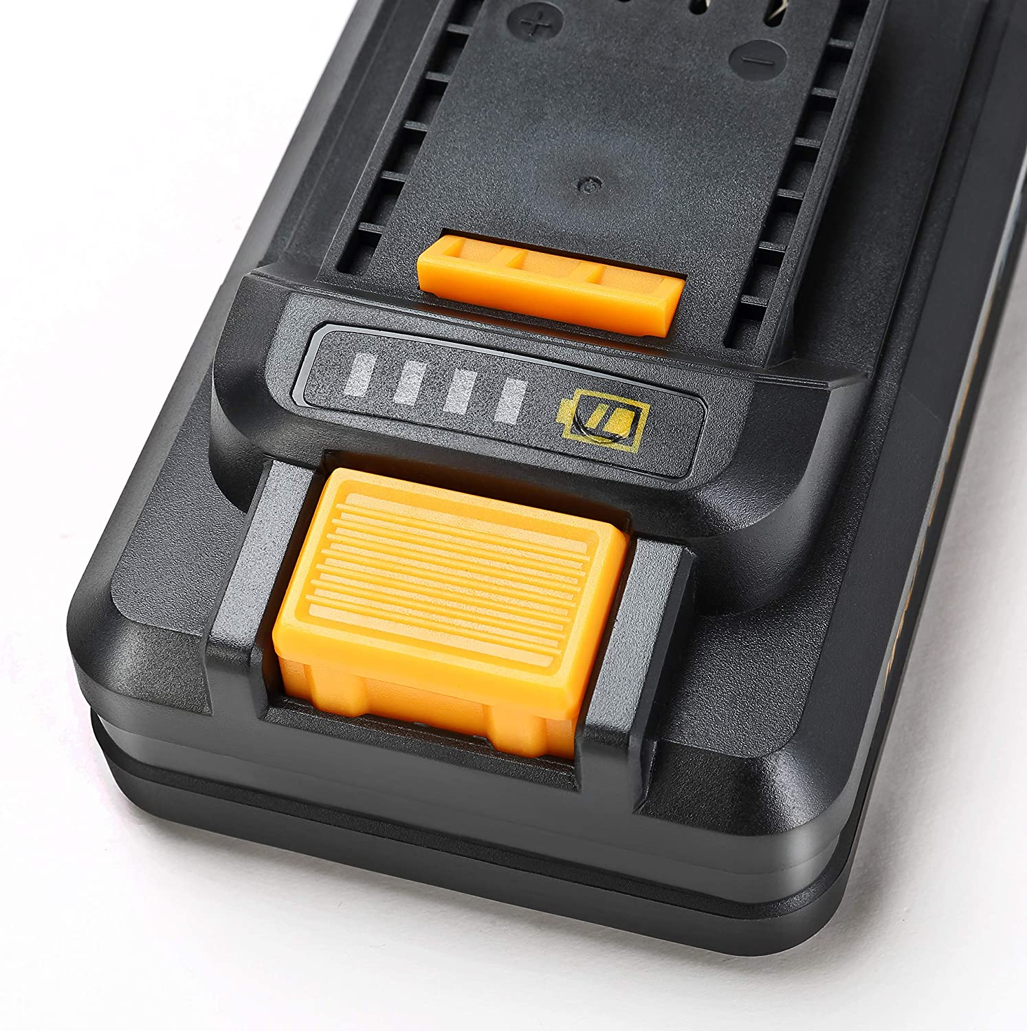 USA-Based Compatible with all 20V ULTRA Platform Tools MOTORHEAD 20V ULTRA Lithium-Ion Compact 2Ah Battery