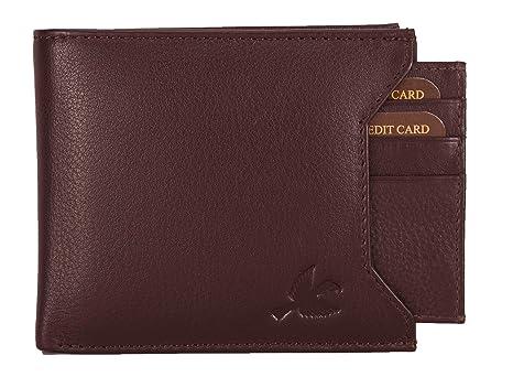 Image result for Hornbull Brown Men's Wallet