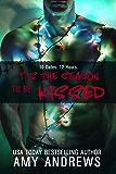 'Tis the Season to be Kissed (Entangled Indulgence)