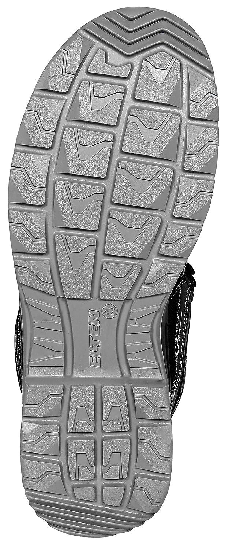 ELTEN ELTEN ELTEN LEX ESD S2 - klassischer Sicherheitsschuh   Rindleder   Stahlkappe   Textilfutter   Gr. 44 3acc97