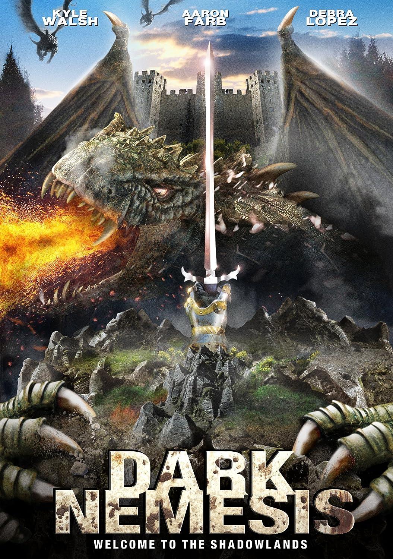 Amazon Com Dark Nemesis Kyle Walsh Aaron Farb Debra Lopez Drew Maxwell Movies Tv