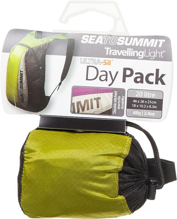 Sea TO Summit Travellinglight Daypack Mochilas, Unisex Adulto ...