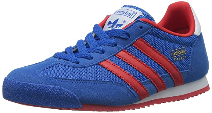 adidas Dragon Jungen Sneakers