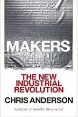Makers: The New Industrial Revolution Paperback