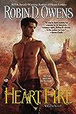 Heart Fire (Celta Series Book 13)
