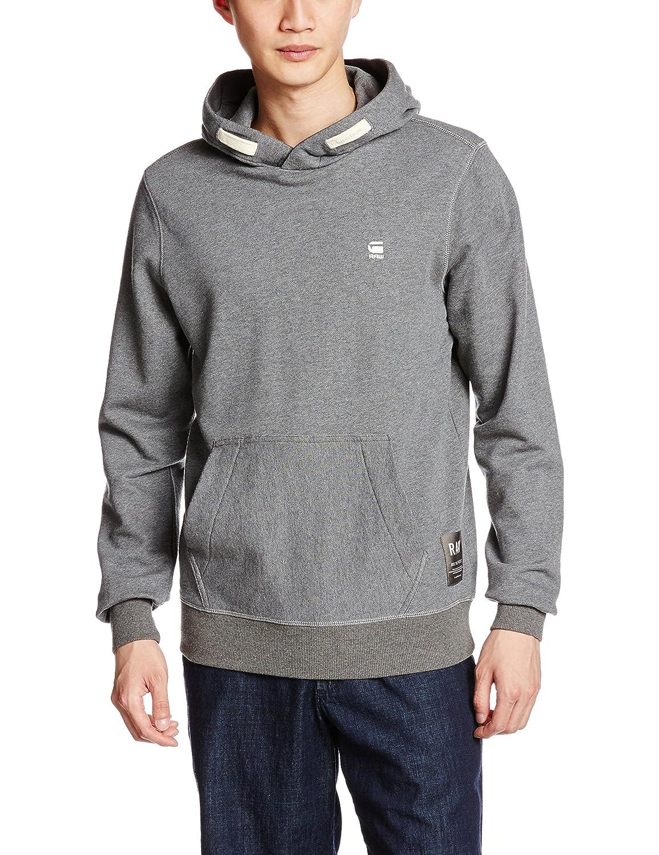 G-STAR Herren Sweatshirt Varos Hooded Sw L