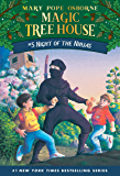 Night of the Ninjas (Magic Tree House Book 5)