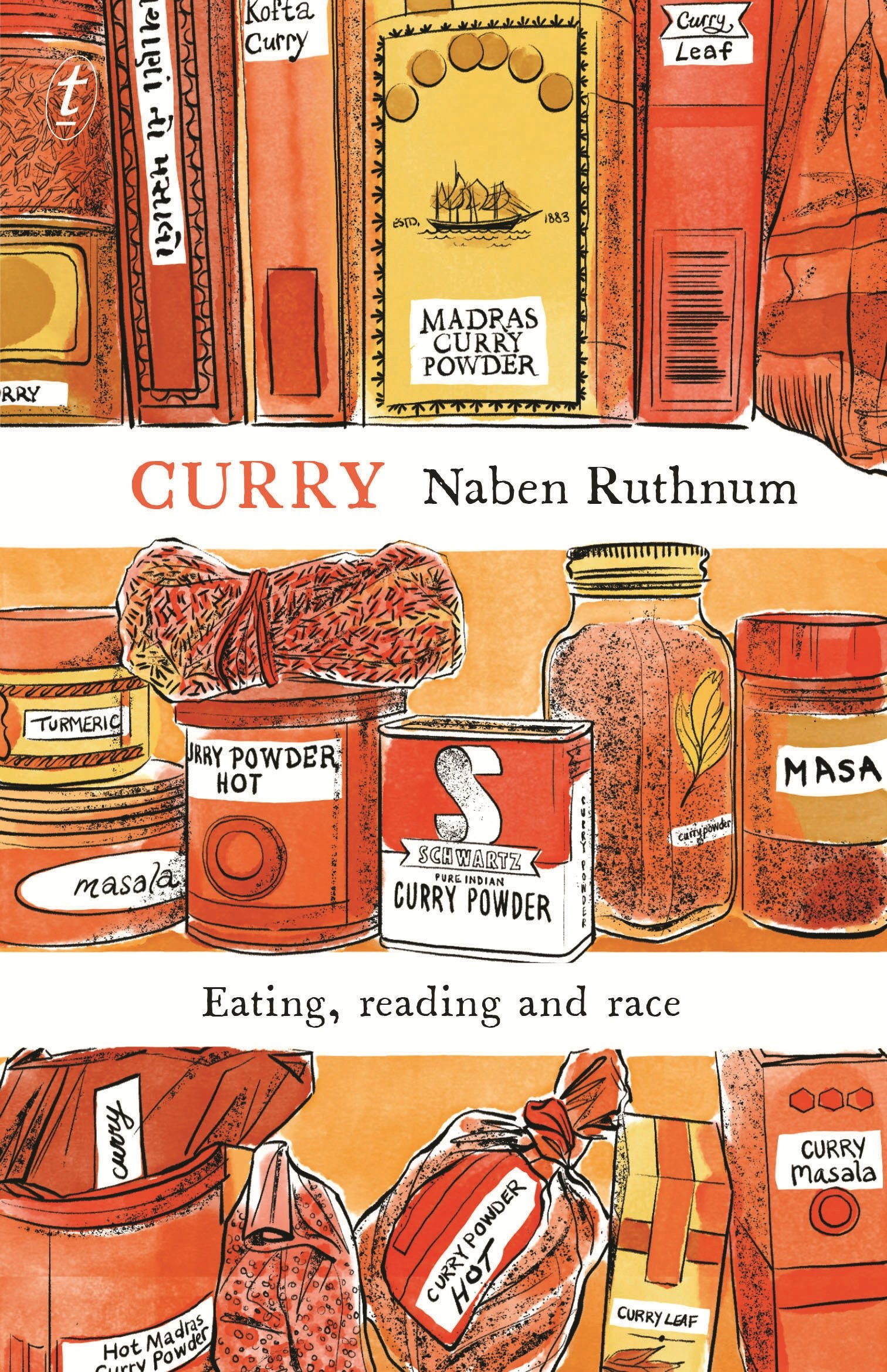 Curry: Eating, Reading and Race pdf