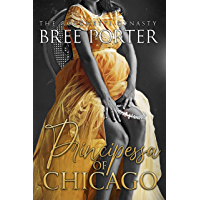 Principessa of Chicago (The Rocchetti Dynasty Book 2) (English Edition)