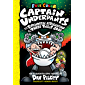 Captain Underpants and the Tyrannical Retaliation of the Turbo Toilet 2000: Color Edition (Captain Underpants #11)