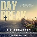 Daybreak: Titan Trilogy, Book 3