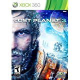 Lost Planet 3 - Xbox 360 Standard Edition