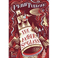 His Dark Materials: The Amber Spyglass (Gift Edition): 3
