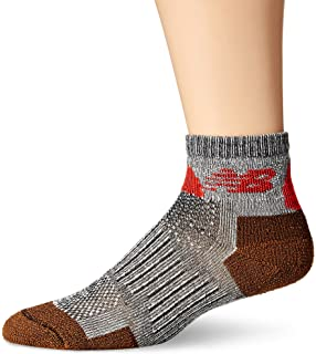 New Balance Technical Elite NBX Trail Quarter Socks (2 Piece)