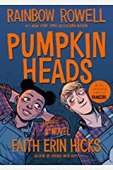 Pumpkinheads Kindle Edition