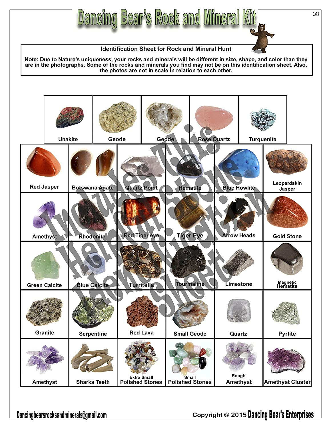 mineral identification This mineral identification kit provides a hands-on experience performing tests to  identify minerals, and is designed for classroom use sorting cards use the.