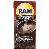 RAM - Chocolate tradicional a la taza, 1 L