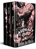 Asphalt Gods' MC: Series Collection Volume 1