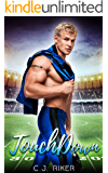 Touch Down: A First Time Gay MM Romance