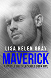 Maverick (Carter Brothers Book 5)