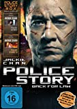 Jackie Chan - Police Story Box [3 DVDs]