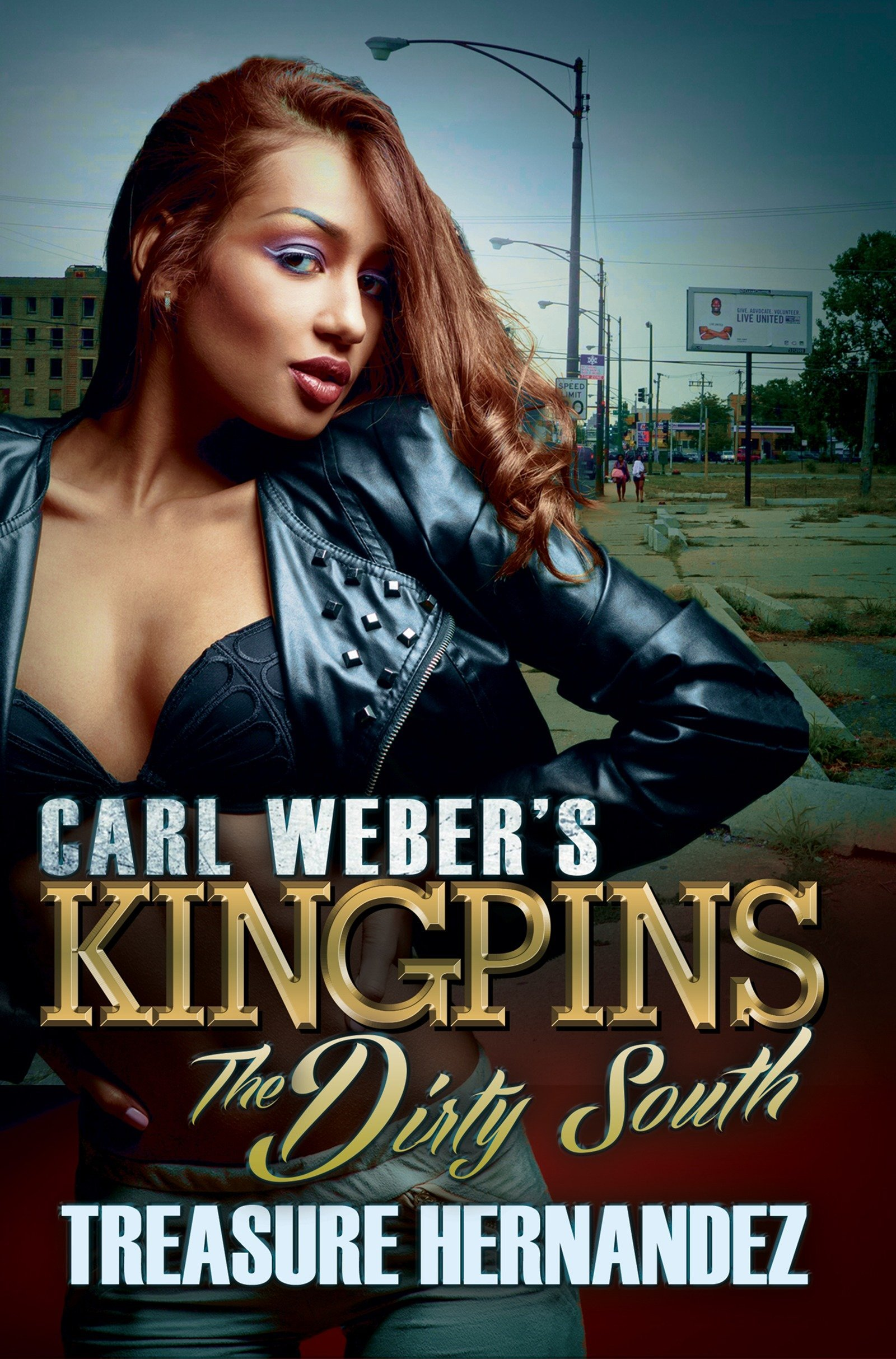 Download Carl Weber's Kingpins: The Dirty South PDF
