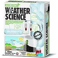 Juegos educativos de meteorología
