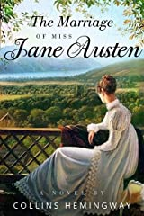 The Marriage of Miss Jane Austen: A Novel by a Gentleman: Volume I Kindle Edition