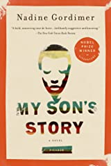 My Son's Story: A Novel Kindle Edition