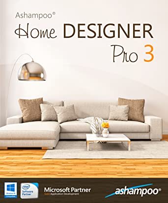 Ashampoo Home Designer Pro 3 [Download]