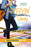 DEFCON Darcy: A YA Mystery Thriller (Darcy Walker High School Mystery Series Book 4)