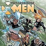 Extraordinary X-Men (2015-2017) (Collections) (4 Book Series)