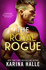 The Royal Rogue: An Unexpected Pregnancy Romance Kindle Edition