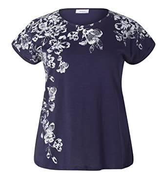 c&a damen t-shirt schwarz