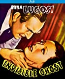 Invisible Ghost [Blu-ray]