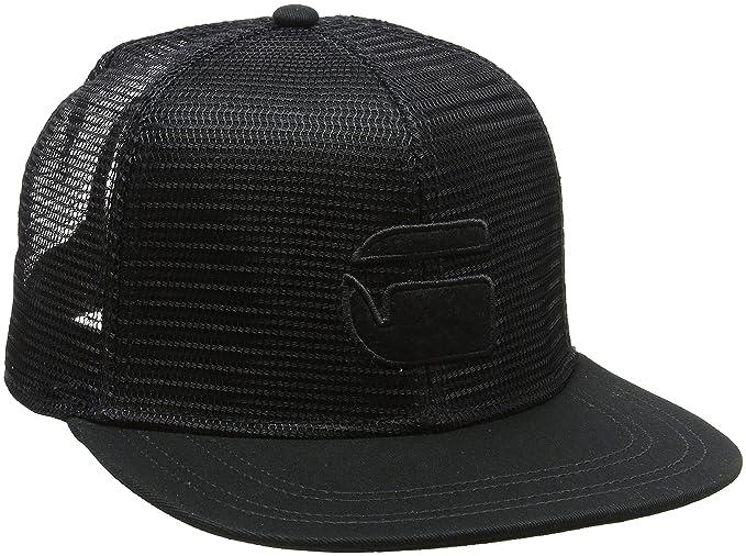 G-STAR RAW Cart Trucker Cap, Gorra de béisbol para Hombre