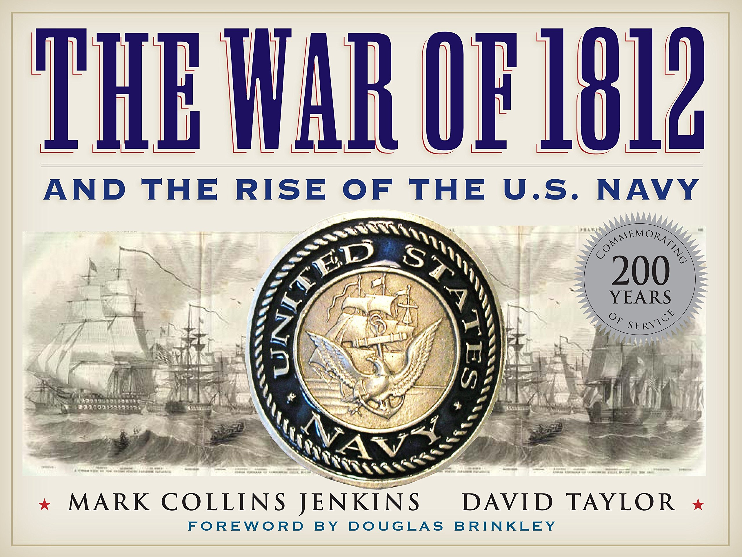 The War of 1812 and the Rise of the U.S. Navy ebook