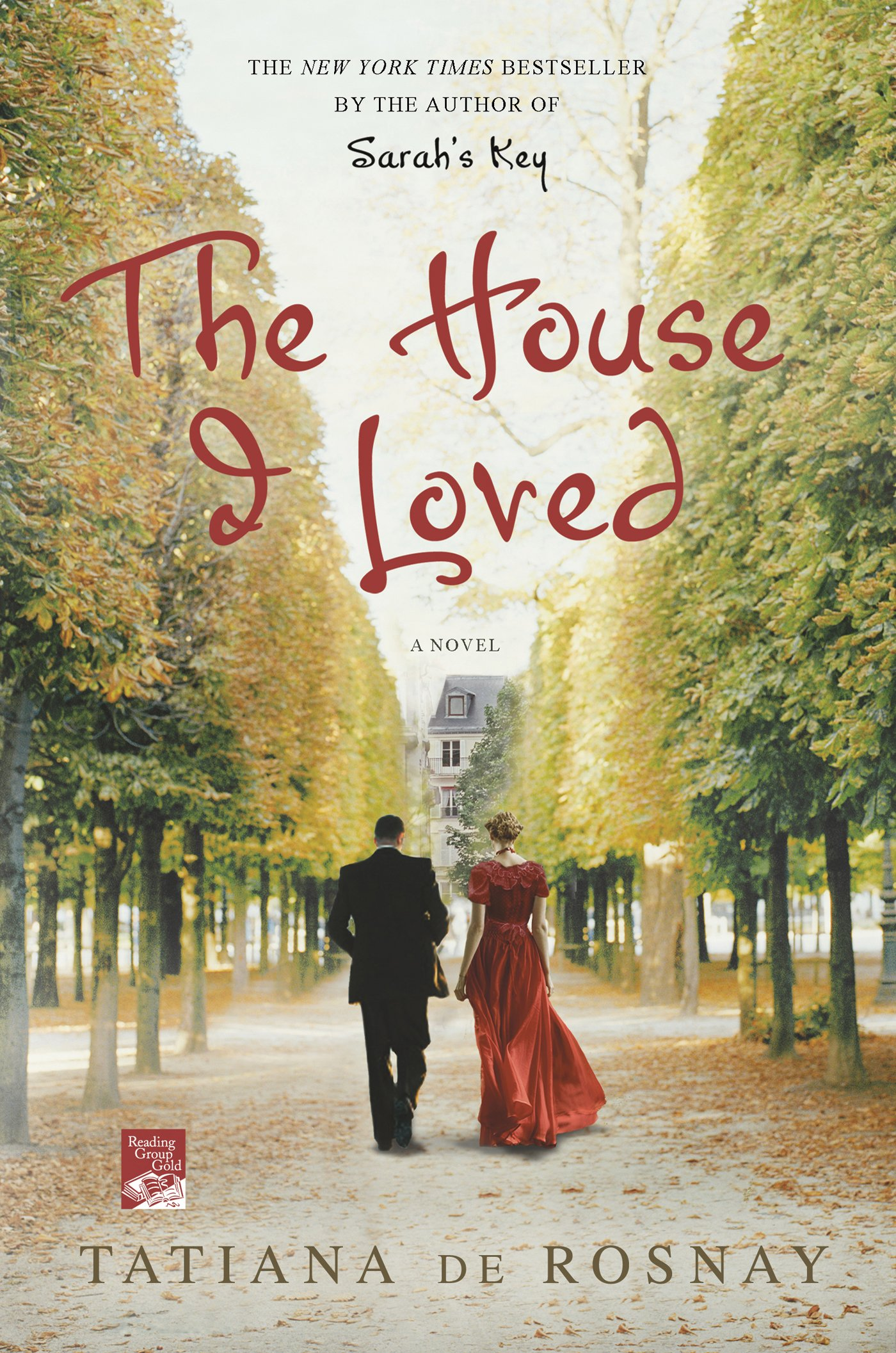 Download The House I Loved pdf