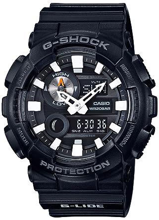 1f92929ac99 Amazon.com  CASIO G-SHOCK G-LIDE GAX-100B-1AJF MENS JAPAN IMPORT ...