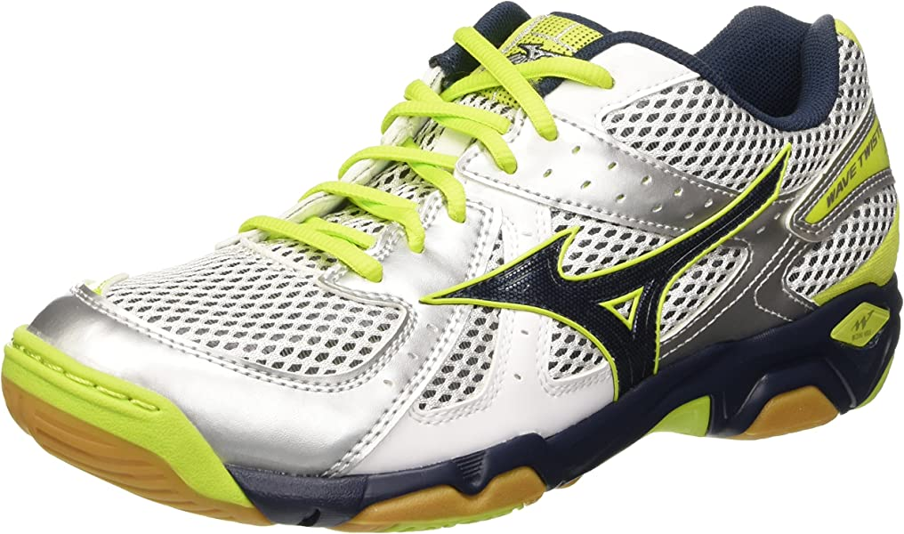 mizuno wave twister 4 volleyball uk for sale