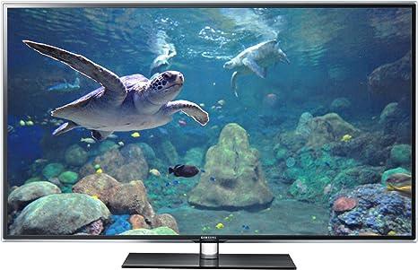 Samsung - UE46D6500 - Televisor LCD 46 pulgadas 3D (LED, HD TV 1080p, 400 Hz, 4 HDMI, 3 USB, Smart TV): Amazon.es: Electrónica